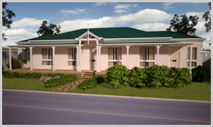 Owner builder kit homes granny flats 3 4 and 5 for 5 bedroom kit homes